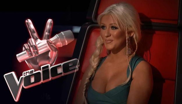 the voice xenia price tag. watch The Voice TV SHOW online