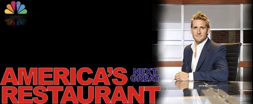 watch America's Next Great Restaurant