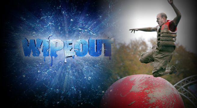 watch Wipeout