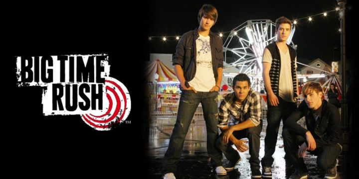 big time rush episodes online free watch