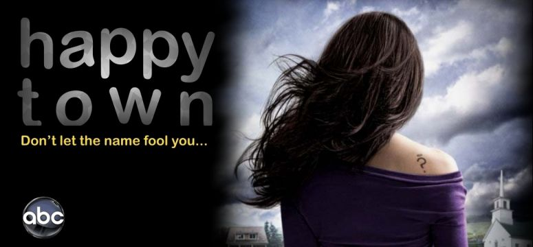 watch Happy Town