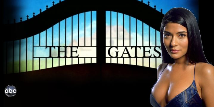watch The Gates