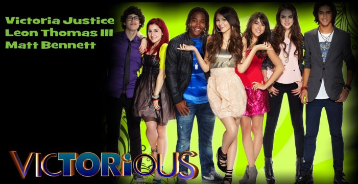 Watch Victorious Online Free | CartoonHD