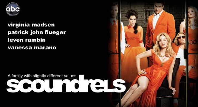 watch Scoundrels