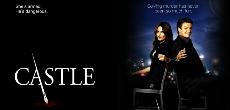 watch Castle TV SHOW online for free