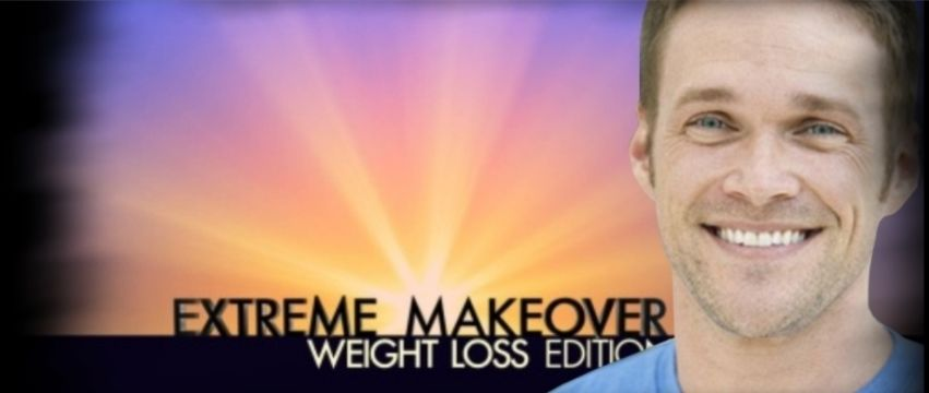 watch Extreme Makeover: Weight Loss Edition