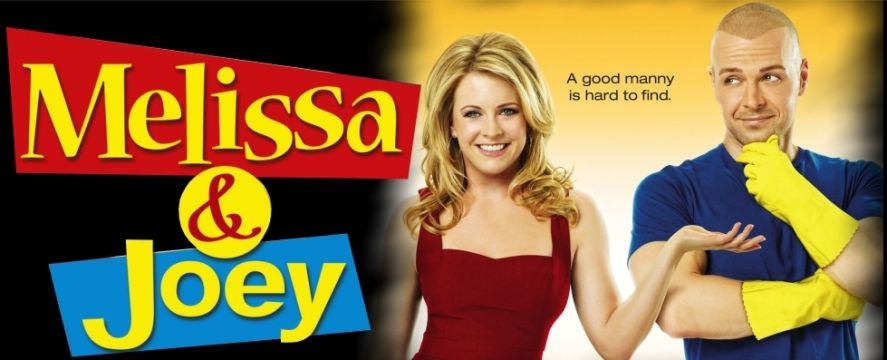 watch Melissa & Joey TV SHOW online for free