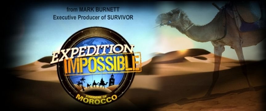 watch Expedition Impossible
