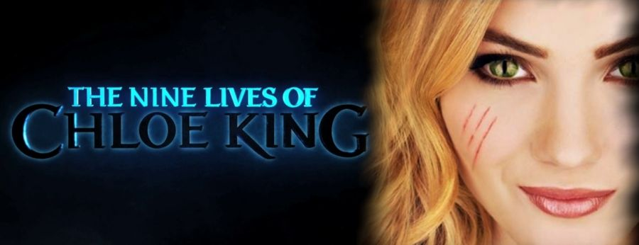 watch Nine Lives of Chloe King