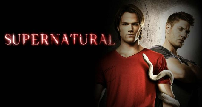 watch Supernatural TV SHOW online for free