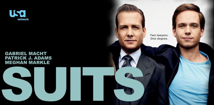 Watch Suits Online | Full Episodes for Free | TV Shows