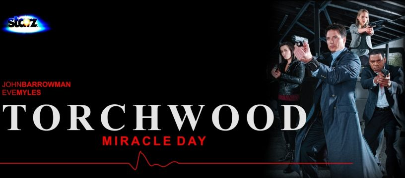 watch Torchwood: Miracle Day
