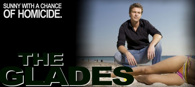 watch The Glades