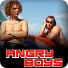 Angry Boys online