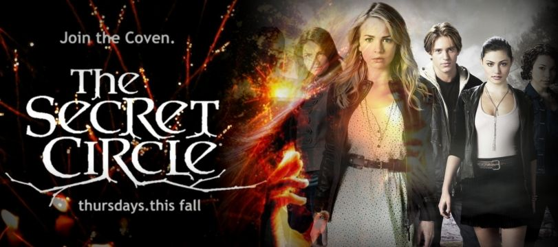 watch The Secret Circle