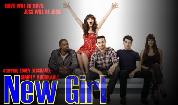 watch New Girl