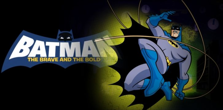 watch Batman The Brave and the Bold
