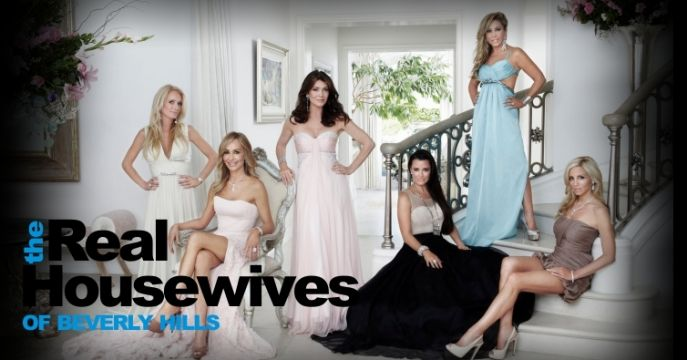Hills the popular reality series the real housewives of beverly hills