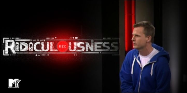 watch Ridiculousness