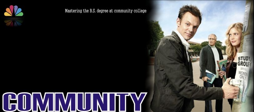 Watch community online full episodes for free tv shows for Community tv show pool episode