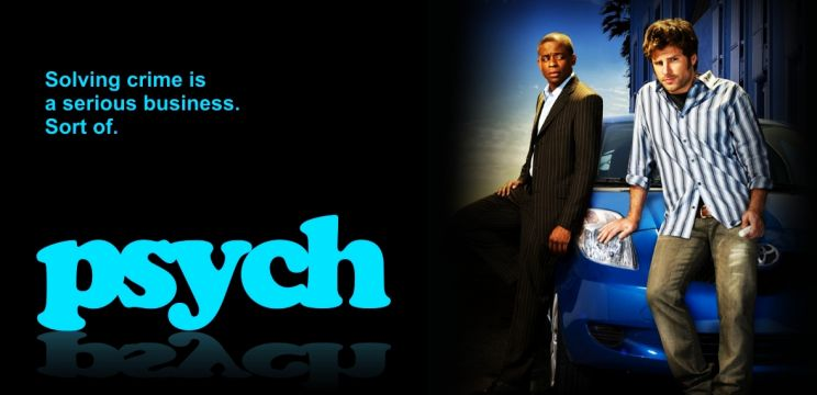 Watch Psych Online | Full Episodes for Free | TV Shows