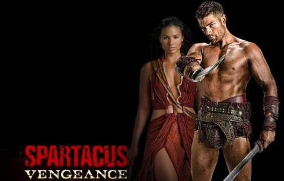 spartacus vengeance free download full movie