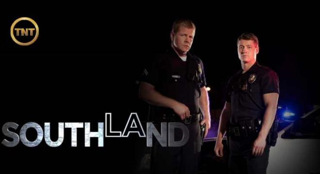 watch Southland