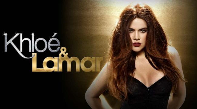 watch Khloe and Lamar