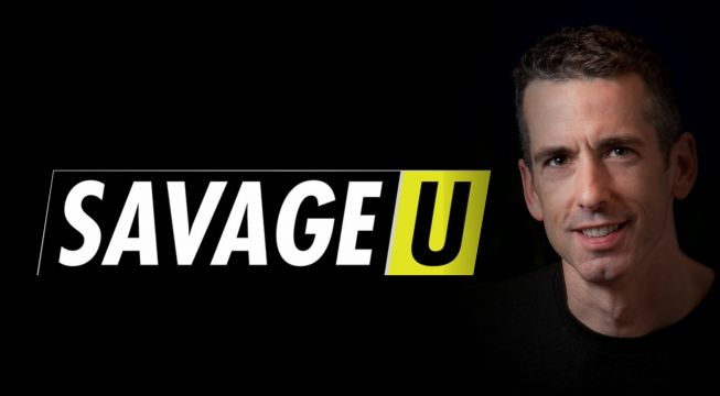 watch Savage U