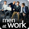 Men at Work online