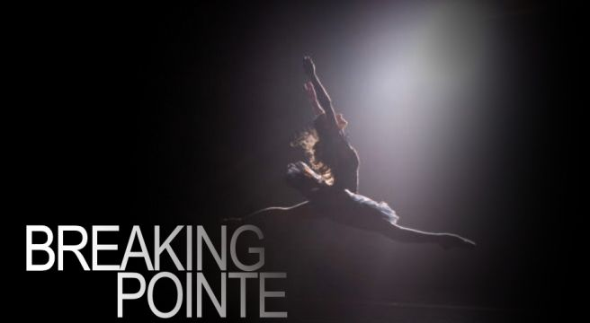 watch Breaking Pointe