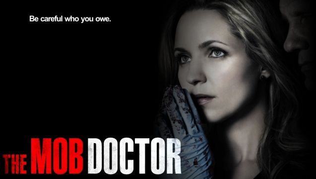 watch The Mob Doctor TV SHOW online for free