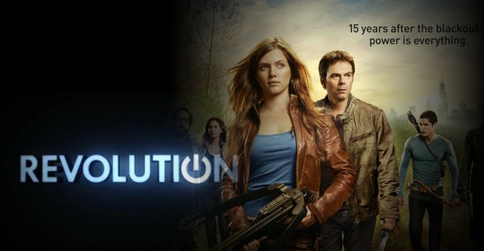 watch Revolution TV SHOW online for free