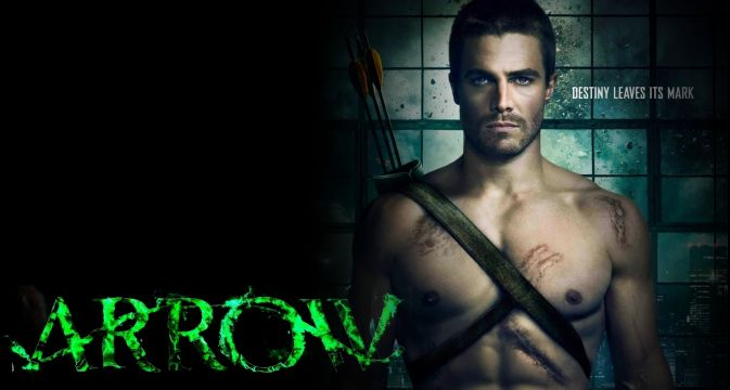 watch Arrow TV SHOW online for free