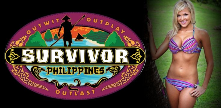 watch Survivor: Philippines