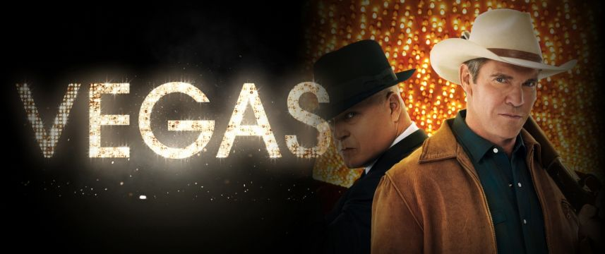 watch Vegas (2012)