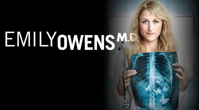 watch Emily Owens M.D.