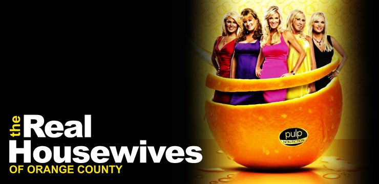 watch The Real Housewives of Orange County