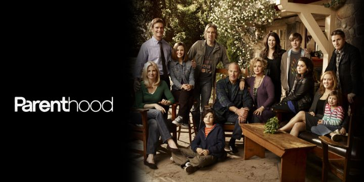 watch Parenthood