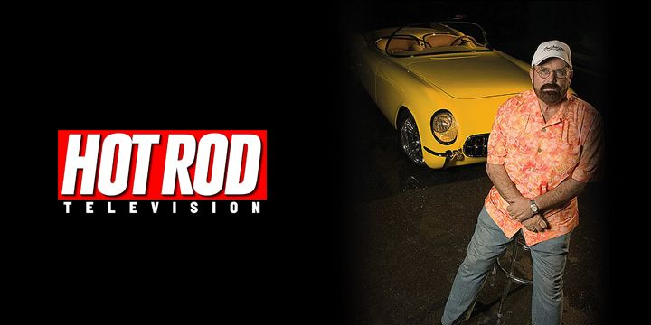 watch Hot Rod TV