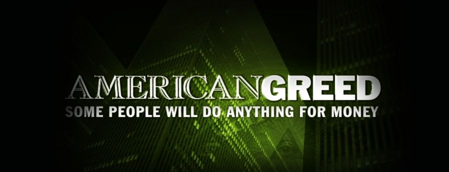 watch American Greed