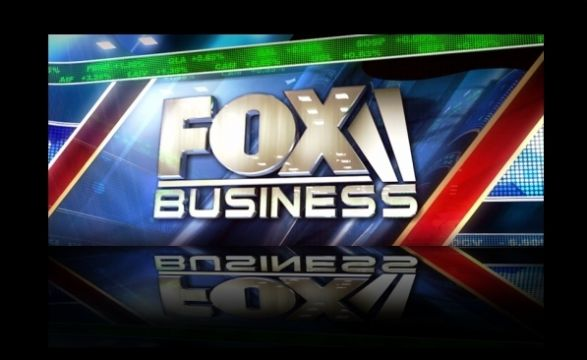 Fox Business live stream