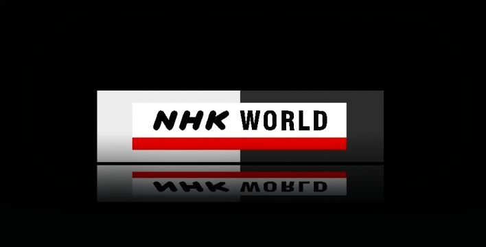 NHK World live stream