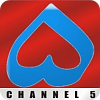 watch Channel 5 live